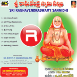 Sri Ragavendra Swami Sannidhi