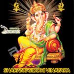 Sharanu Siddhi Vinayaka