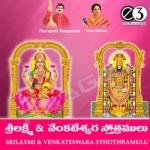 Sri Lakshmi And Venkateswara Sthothramu