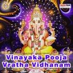 Vinayaka Pooja Vratha Vidhanam