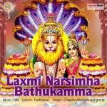 Laxmi Narsimha Bathukamma