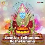 Renuka Yellamma Bathukamma