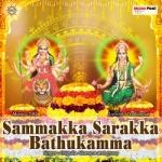 Sammakka Sarakka Bathukamma