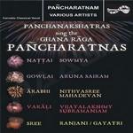 Pancharatnas