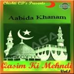 Qasim Ki Mehndi - Vol 1