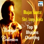 Top 10 Bhajans Vintage Collection Anup Jalota