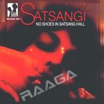 Satsangi - No Shoes In Satsang Hall