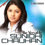 The Versatile Sunidhi Chauhan