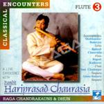 Classical Encounters - Pt.Hariprasad Chaurasia (Vol 3)