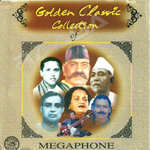Golden Classic Collection Of Megaphone - Vol 1