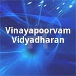 Vinayapoorvam Vidyadharan
