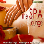 The SPA Lounge - Yoga, Massage & Relaxation