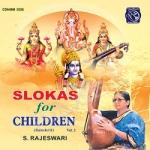 Slokas For Children - Vol 2