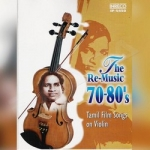 The Re-Music 70 - 80s - Vol 1 (Ins)