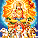 Lord Surya