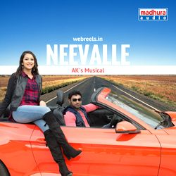 Neevalle songs