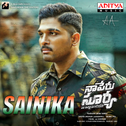 Naa Peru Surya Naa Illu India songs