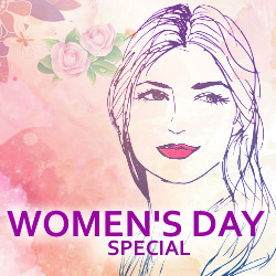 Women's Day Special songs