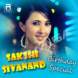 Sakshi Sivanand Birthday Special songs