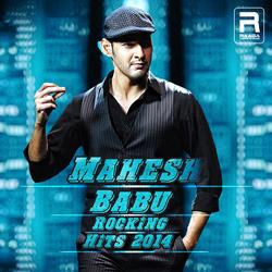 Mahesh Babu - Rocking Hits songs
