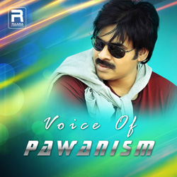 Voice Of Pawanism songs