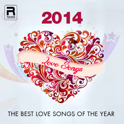 2014 Love Songs songs