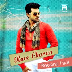 Ramcharan Tej Rocking Hits songs