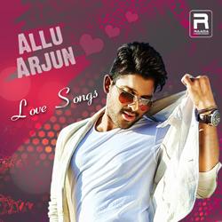 Allu Arjun Love Songs songs
