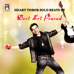 Heart Throb Solo Beats by Devi Sri Prasad