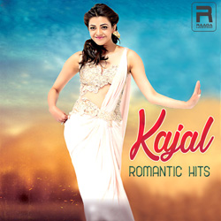 Kajal - Romantic Hits