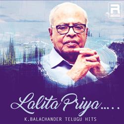 Lalita Priya... K.Balachander Telugu Hits songs