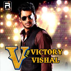 V For Victory V For Vishal songs