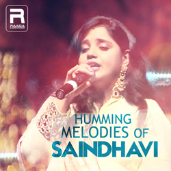 Humming Melodies Of Saindhavi songs