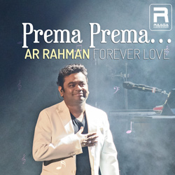 Prema Prema - AR. Rahman Forever Love Hits songs