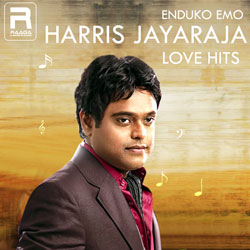 Enduko Emo - Harris Jayaraja Love Hits songs