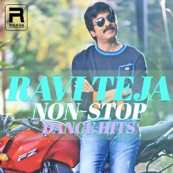Ravi Teja Non-Stop Dance Hits songs