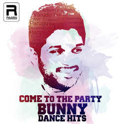 Come To The Party - Bunny Dance Hits songs