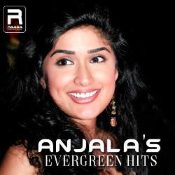 Anjala's Evergreen Hits songs