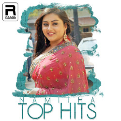 Namitha Top Hits songs
