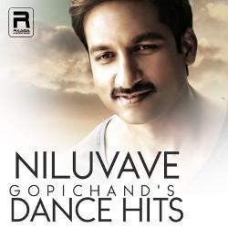 Niluvave - Gopichand's Dance Hits songs
