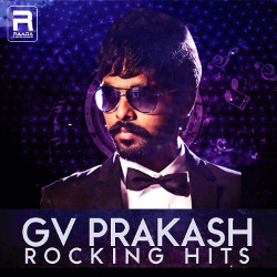 GV Prakash Rocking Hits