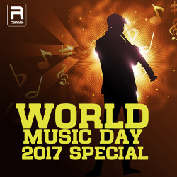 World Music Day 2017 Special songs