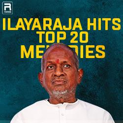 Ilayaraja Hits - Top 20 Melodies songs