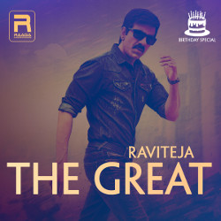 Raviteja The Great songs