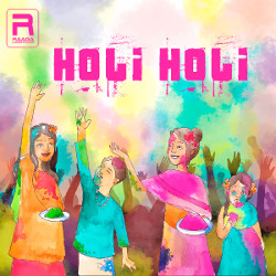 Holi Holi songs