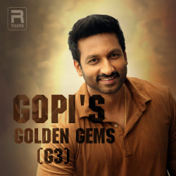 Gopi's Golden Gems (G3) songs