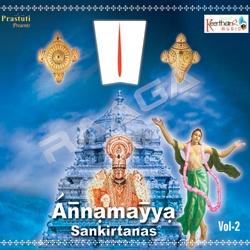 Annamayya - Vol 2 songs
