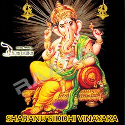 Sharanu Siddhi Vinayaka songs