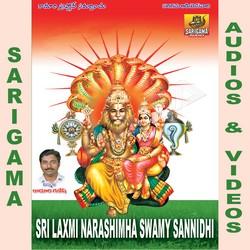 Sri Laxmi Narashimha Swamy Sanidhi songs