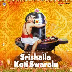Srishaila Koti Swaralu songs